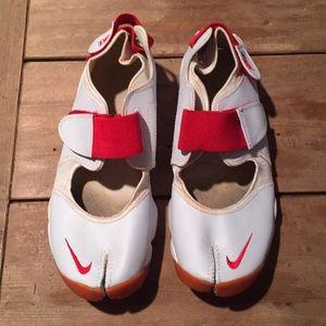 Nike Air Rift Running Sneaker, men's size 12
